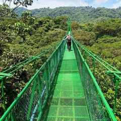 Тропическият Рай - Панама, Коста Рика, Гватемала - Фотогалерия - снимка 17