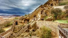 Грузия - Фотогалерия - снимка 2
