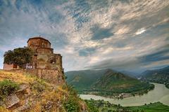 Грузия - Фотогалерия - снимка 6
