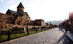 Грузия - Фотогалерия - снимка 8