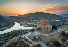 Грузия - Фотогалерия - снимка 11
