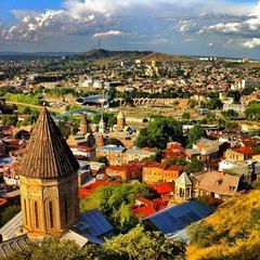 Грузия - Фотогалерия - снимка 12