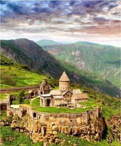 Грузия - Фотогалерия - снимка 13