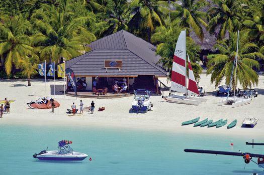 Малдиви - Kuredu Island Resort