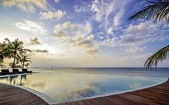 Малдиви - Kuredu Island Resort - Фотогалерия - снимка 6