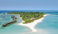 Малдиви - Kuredu Island Resort - Фотогалерия - снимка 11