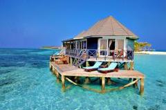 Малдиви - Kuredu Island Resort - Фотогалерия - снимка 12