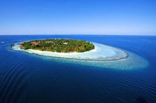 Малдиви - Kurumba Maldives
