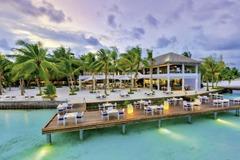 Малдиви - Kurumba Maldives - Фотогалерия - снимка 2