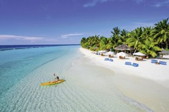 Малдиви - Kurumba Maldives - Фотогалерия - снимка 12