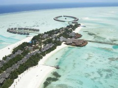 Малдиви - Olhuveli Beach and Spa Resort - Фотогалерия - снимка 2