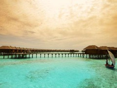 Малдиви - Olhuveli Beach and Spa Resort - Фотогалерия - снимка 3