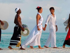 Малдиви - Olhuveli Beach and Spa Resort - Фотогалерия - снимка 13