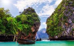 Почивка в Тайланд - Краби - Фотогалерия - снимка 3