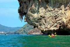 Почивка в Тайланд - Краби - Фотогалерия - снимка 4