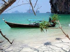 Почивка в Тайланд - Краби - Фотогалерия - снимка 8