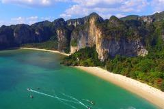 Почивка в Тайланд - Краби - Фотогалерия - снимка 10