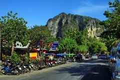 Почивка в Тайланд - Краби - Фотогалерия - снимка 13