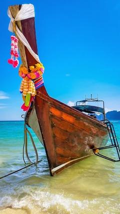 Почивка в Тайланд - Краби - Фотогалерия - снимка 14