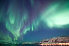 Северното сияние - Фотогалерия - снимка 11