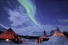 Северното сияние - Фотогалерия - снимка 13
