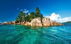 Великден на Сейшелските острови - Фотогалерия - снимка 8
