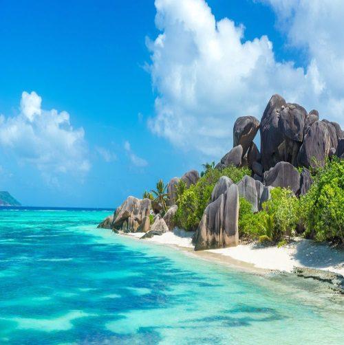 Великден на Сейшелски острови