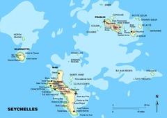 Великден на Сейшелски острови - Фотогалерия - снимка 1