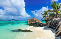 Великден на Сейшелски острови - Фотогалерия - снимка 3