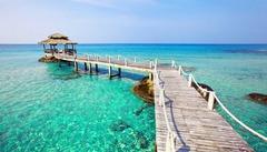 Великден на Сейшелски острови - Фотогалерия - снимка 6