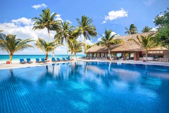 Малдиви - Meeru Island Resort and Spa