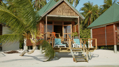 Малдиви - Meeru Island Resort and Spa - Фотогалерия - снимка 4