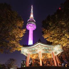Южна Корея и Гранд тур на Китай - Фотогалерия - снимка 2