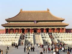 Южна Корея и Гранд тур на Китай - Фотогалерия - снимка 4