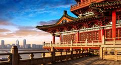 Южна Корея и Гранд тур на Китай - Фотогалерия - снимка 6