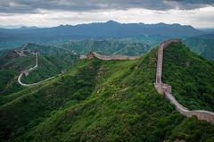 Южна Корея и Гранд тур на Китай - Фотогалерия - снимка 14