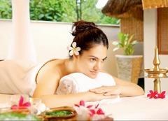 Най-луксозната Аюрведа в Индия - Фотогалерия - снимка 2