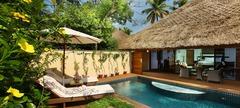 Най-луксозната Аюрведа в Индия - Фотогалерия - снимка 3
