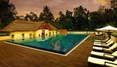 Най-луксозната Аюрведа в Индия - Фотогалерия - снимка 14