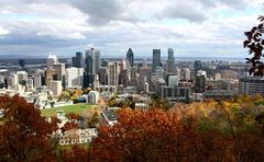 КАНАДА - от Квебек до Ванкувър - Фотогалерия - снимка 1