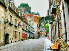 КАНАДА - от Квебек до Ванкувър - Фотогалерия - снимка 3