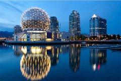 КАНАДА - от Квебек до Ванкувър - Фотогалерия - снимка 14