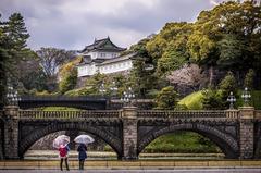 Южна Корея и Япония - Фотогалерия - снимка 19