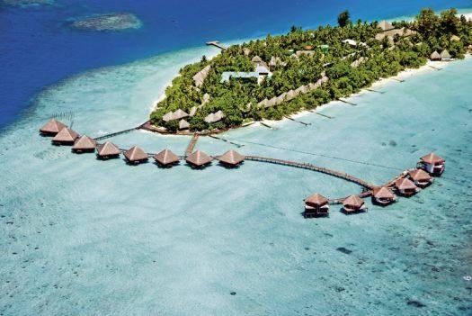 Малдиви - ADAARAN Club Rannalhi