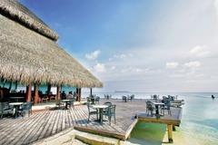 Малдиви - ADAARAN Club Rannalhi - Фотогалерия - снимка 1