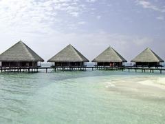 Малдиви - ADAARAN Club Rannalhi - Фотогалерия - снимка 2