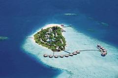Малдиви - ADAARAN Club Rannalhi - Фотогалерия - снимка 3