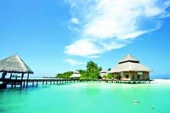 Малдиви - ADAARAN Club Rannalhi - Фотогалерия - снимка 5