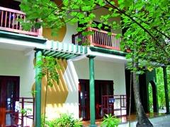 Малдиви - ADAARAN Club Rannalhi - Фотогалерия - снимка 7