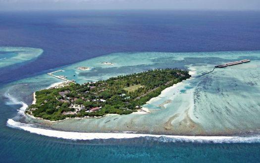 Малдиви - ADAARAN Select Hudhuranfushi